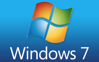 Windows 7 Notice – End of Life January 2020