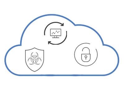 Cloud Protection Against Malware & Ransomware