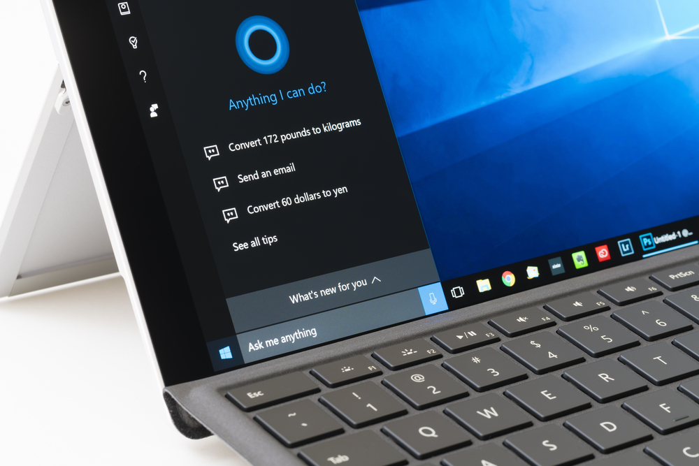 URGENT – Windows 10 Update E-Mail Scam