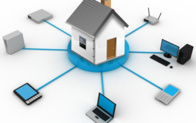 Home Network Security & Remote Users